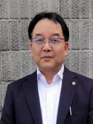 藤原浩二会長