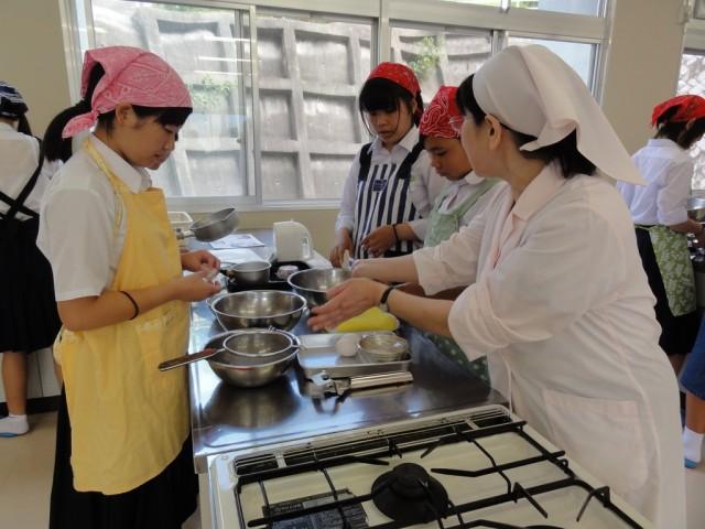 因島高校オープンスクール