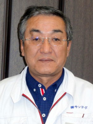 村上弘文代表取締役