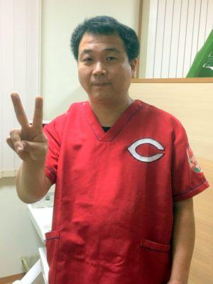 マリン歯科クリニック岡田源太郎