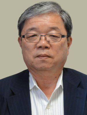 因島鉄工業団地協同組合理事長 廣田一敏さん